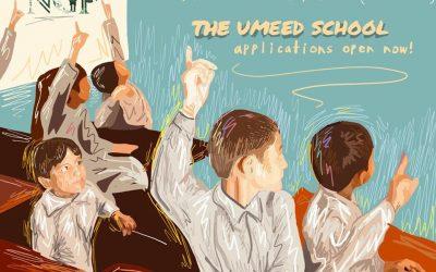 Umeed Summer Internship